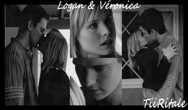 My Vidéo : Logan & Véronica as Epic Love