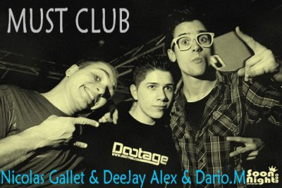 DJ ALEEX =D  &&²DJ FLY =D