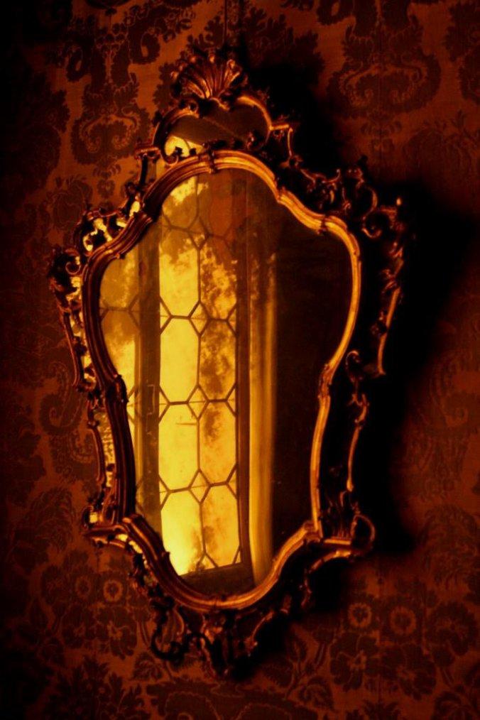 Un reflet