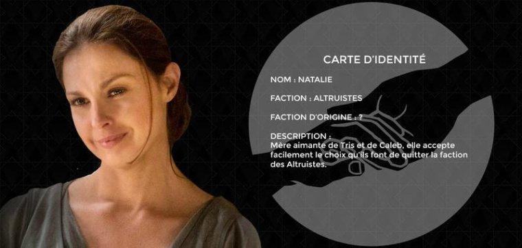 DIVERGNTE-Carte d'Identités (partie 1)