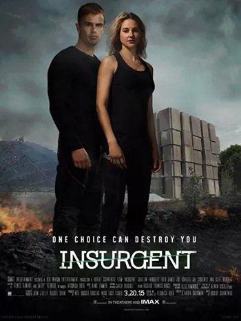 Affiche insurgent