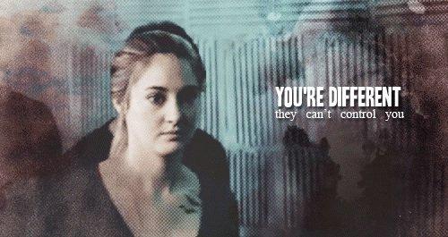 Your Divergent