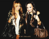 Miley Cyrus ou Demi Lovato !?