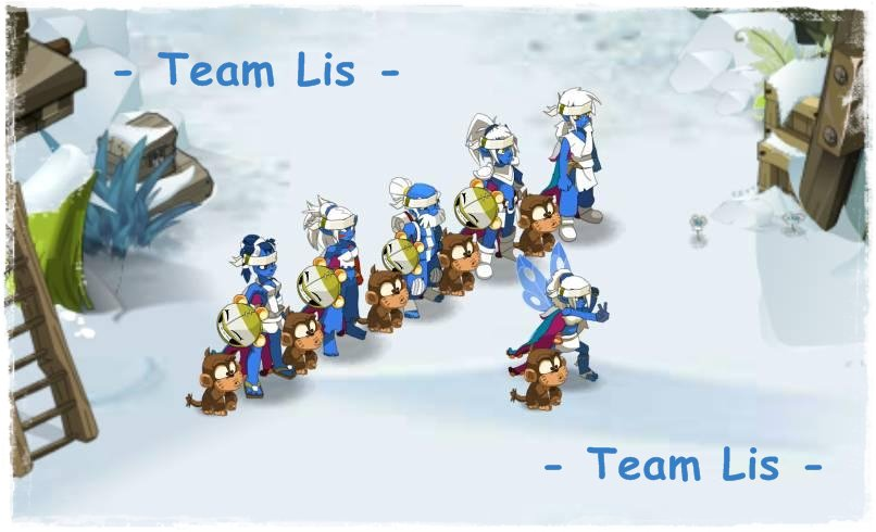 Bienvenue Sur Le Blog De TeamSilvosse !