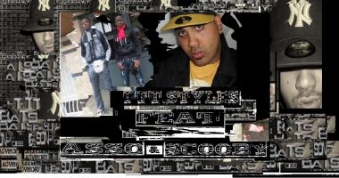 Le SoN dEs BaTs vol.1 / TTTstyles feat Asso & Scooby - freestyle extrai dla mixtape ' Le SoN DeS BaTs vol.1'  (2011)