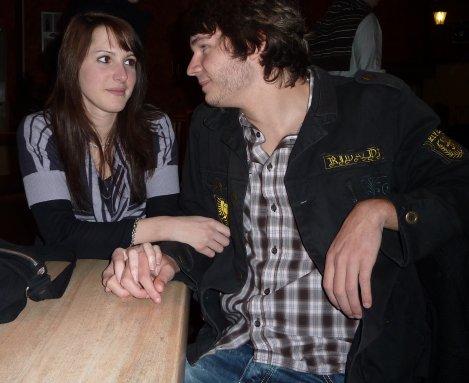Quand toi et moi c'était nous
