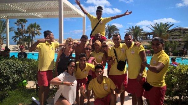 Hôtel Meninx Resort Djerba