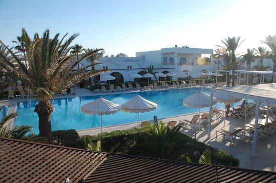 HôtelMeninxResortDjerba