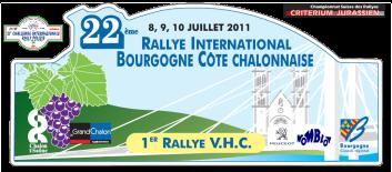 ralle cote chalonnaise 2011