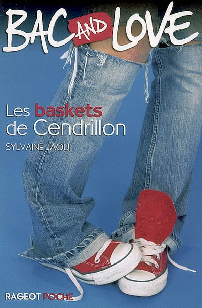 les baskets de cendrillon, tome 1
