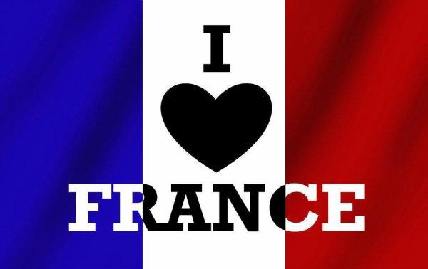 j aime mon pays et jen suis fiers