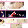 Kits forum Kame 01, 02 & 03