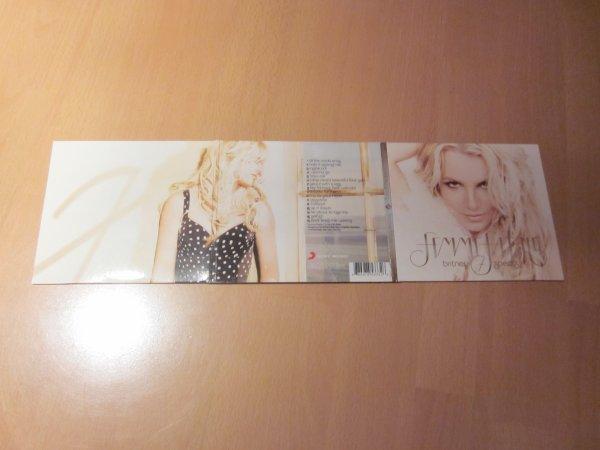 Britney Spears Femme Fatale CD 10 ¤
