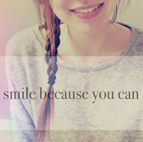 Smile..♥