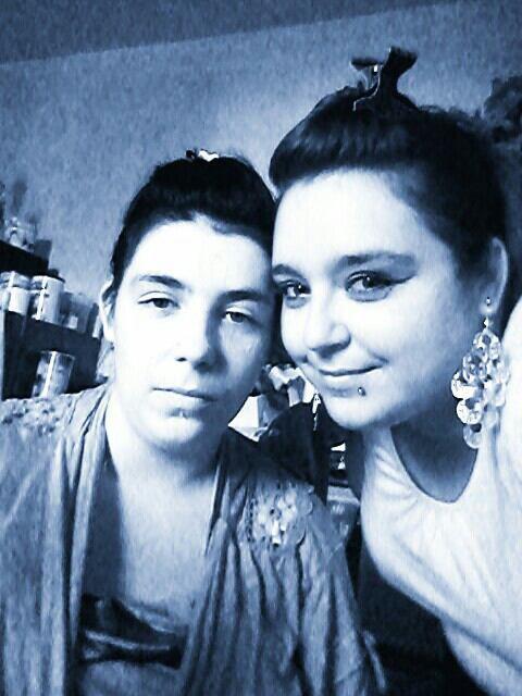 Mon cousin ma soeur et moi
