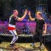 Martin Garrix gagne le Dance Award Slam avec Tiesto
