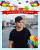 Happy birthday Martin Garrix !