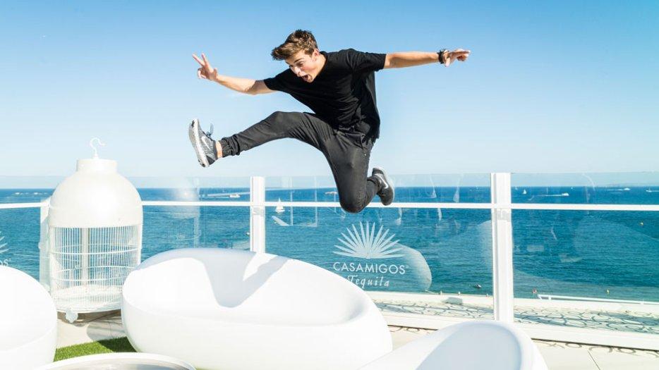 Interview : Martin Garrix parle du festival en Italie