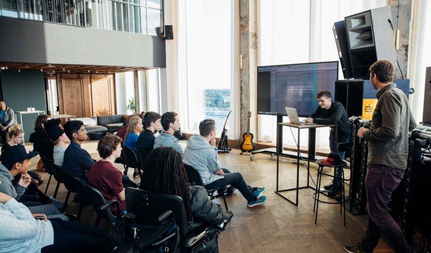 3 conseils que donne Martin Garrix pour les jeunes producteurs