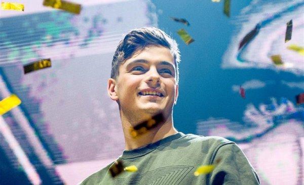 Interview : Ce qui fait que Martin Garrix soit le DJ n°1 dans le monde