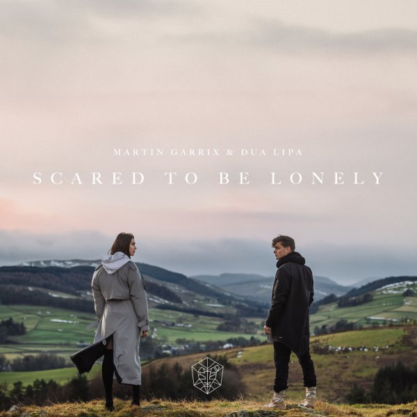 "Martin Garrix diffuse un nouveau single : ""Scared To Be Lonely"" en collaboration avec Dua Lipa"