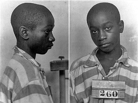 George Stinney : Condamner a mort a 14 ans !