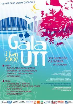 Gala UTT 2007