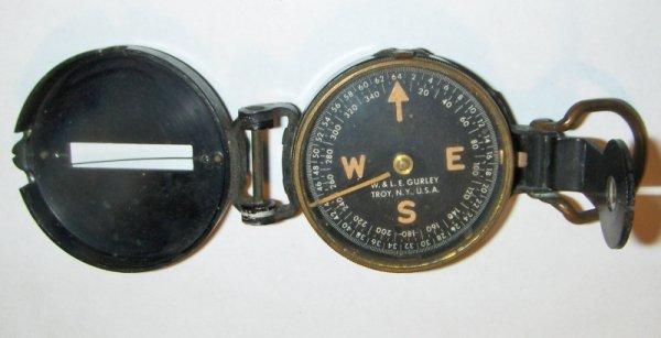 Boussole - Compas US