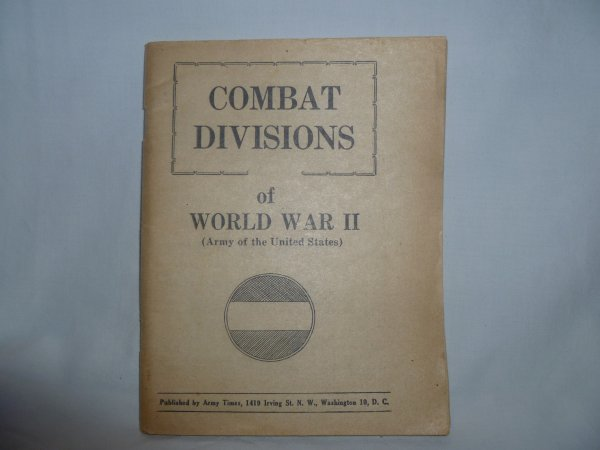 Guide des divisions de combat US