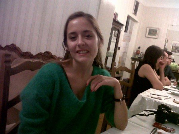 Lucie Ma Cousine <3