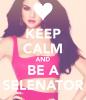 Be A Selenator <3