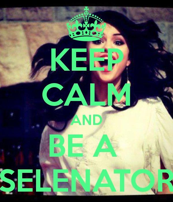 Selenator