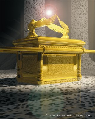 The Ark of Covenant (L'arche de l'alliance) - frère et ... Conquering Lion Of Judah