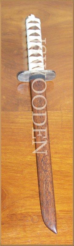 Wooden Katana Custom