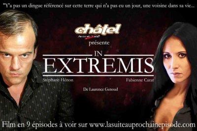 Découvrez cette série intrigante et bouleversante avec Fabienne CARAT & Stéphane HENON