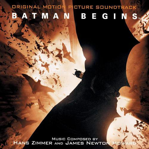Batman Begins / Molossus (2005)