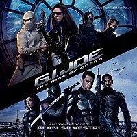 Gi Joe The Rise Of Cobra / End Credits (2009)