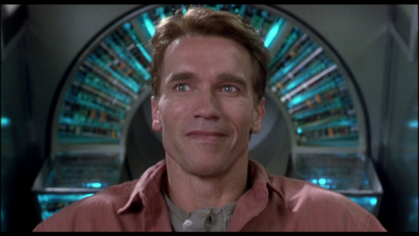 Total Recall 1990/2012