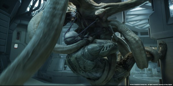 Prometheus / Alien