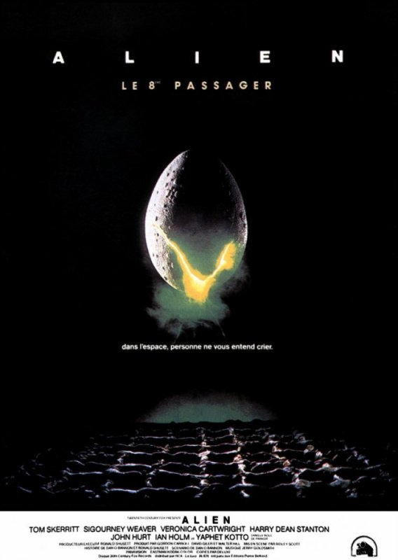 Prometheus / Alien