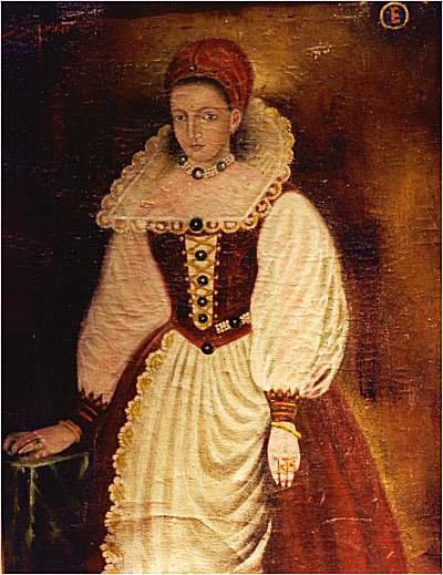 Erzsébet Bathory, la comtesse sanglante