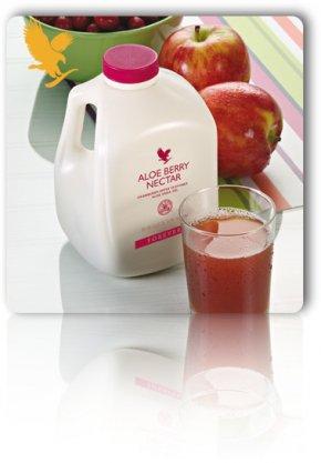 Aloe Berry Nectar - 1 litre - Réf. 34
