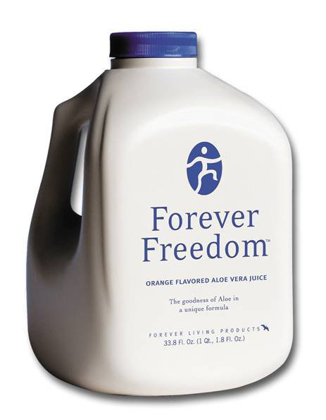 Référence  199 : Forever Freedom