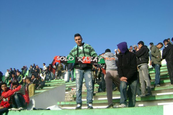 Dep  El  Jadida  2011     Dhj    Vs    Far