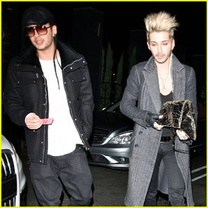 American Idol 2013 - Twins de Tokio Hotel dans le jury d'American Idol trouve Joey Heindle inappropriée