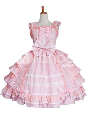 Les styles lolita ♥♡♥♡♥