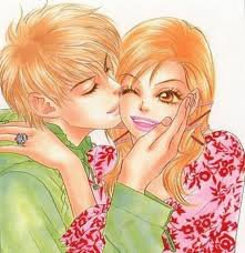 shojo peach girl ♥♡♥♡♥♡♥♡♥♡