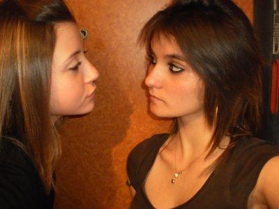 mon amour et ma soeur