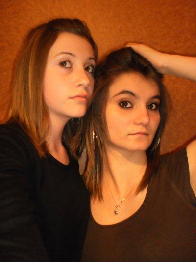 ma vie et ma soeur
