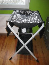 Table langer pliable blog de liquidation total - Table a langer pliable ...